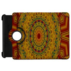 India Mystic Background Ornamental Kindle Fire Hd 7