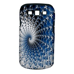 Mandelbrot Fractal Abstract Ice Samsung Galaxy S Iii Classic Hardshell Case (pc+silicone)