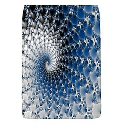 Mandelbrot Fractal Abstract Ice Flap Covers (s)