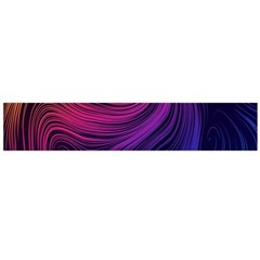 Abstract Pattern Art Wallpaper Large Flano Scarf