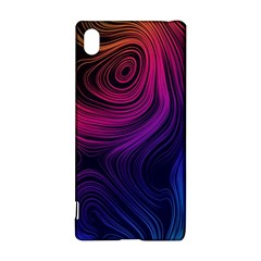 Abstract Pattern Art Wallpaper Sony Xperia Z3+