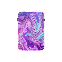 Abstract Art Texture Form Pattern Apple Ipad Mini Protective Soft Cases