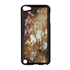 Rusty Texture Pattern Daniel Apple Ipod Touch 5 Case (black)