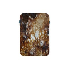Rusty Texture Pattern Daniel Apple Ipad Mini Protective Soft Cases
