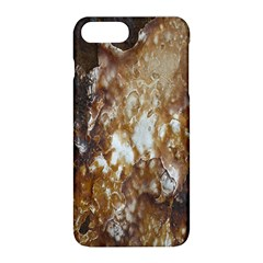 Rusty Texture Pattern Daniel Apple Iphone 8 Plus Hardshell Case