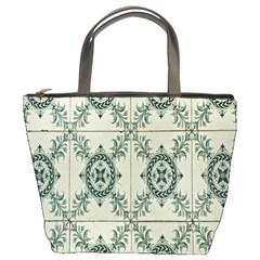 Jugendstil Bucket Bags