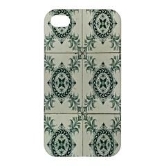 Jugendstil Apple Iphone 4/4s Hardshell Case