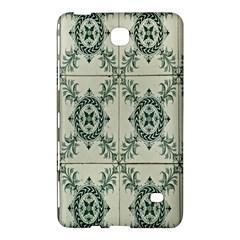 Jugendstil Samsung Galaxy Tab 4 (7 ) Hardshell Case