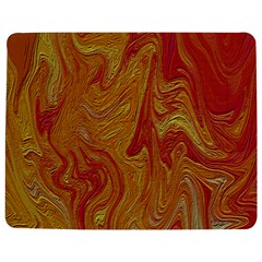 Texture Pattern Abstract Art Jigsaw Puzzle Photo Stand (rectangular)