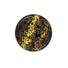 The Background Wallpaper Gold Hat Clip Ball Marker
