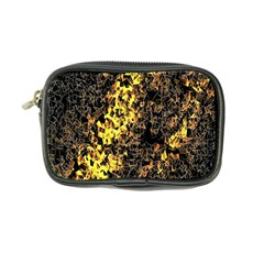 The Background Wallpaper Gold Coin Purse