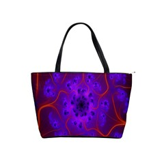 Fractal Mandelbrot Julia Lot Shoulder Handbags