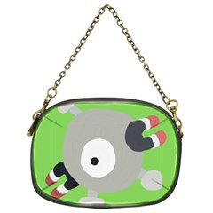 Magnemite (blue) Chain Purses (one Side)