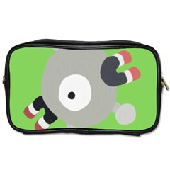 Magnemite (blue) Toiletries Bags 2 Side