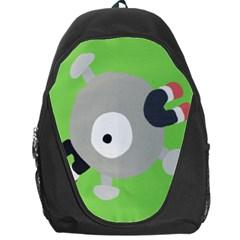 Magnemite (blue) Backpack Bag