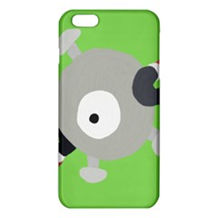 Magnemite (blue) Iphone 6 Plus/6s Plus Tpu Case