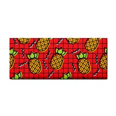 Fruit Pineapple Red Yellow Green Cosmetic Storage Cases