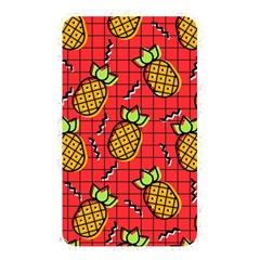 Fruit Pineapple Red Yellow Green Memory Card Reader