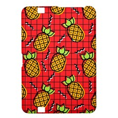 Fruit Pineapple Red Yellow Green Kindle Fire Hd 8 9