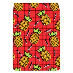 Fruit Pineapple Red Yellow Green Flap Covers (s)