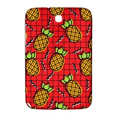 Fruit Pineapple Red Yellow Green Samsung Galaxy Note 8 0 N5100 Hardshell Case