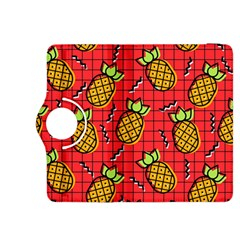 Fruit Pineapple Red Yellow Green Kindle Fire Hdx 8 9  Flip 360 Case