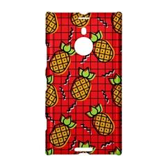 Fruit Pineapple Red Yellow Green Nokia Lumia 1520