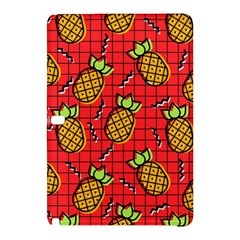 Fruit Pineapple Red Yellow Green Samsung Galaxy Tab Pro 12 2 Hardshell Case