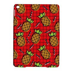 Fruit Pineapple Red Yellow Green Ipad Air 2 Hardshell Cases
