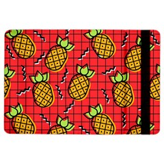 Fruit Pineapple Red Yellow Green Ipad Air 2 Flip