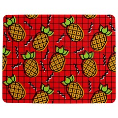 Fruit Pineapple Red Yellow Green Jigsaw Puzzle Photo Stand (rectangular)