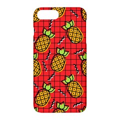 Fruit Pineapple Red Yellow Green Apple Iphone 7 Plus Hardshell Case