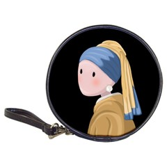 Girl With A Pearl Earring Classic 20 Cd Wallets