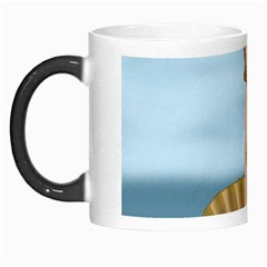 The Birth Of Venus Morph Mugs