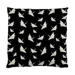 Paper Cranes Pattern Standard Cushion Case (one Side)