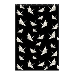 Paper Cranes Pattern Shower Curtain 48  X 72  (small)