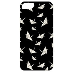 Paper Cranes Pattern Apple Iphone 5 Classic Hardshell Case