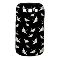 Paper Cranes Pattern Samsung Galaxy S Iii Classic Hardshell Case (pc+silicone)