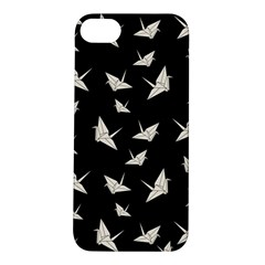 Paper Cranes Pattern Apple Iphone 5s/ Se Hardshell Case
