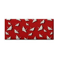 Paper Cranes Pattern Cosmetic Storage Cases