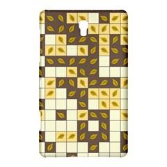 Autumn Leaves Pattern Samsung Galaxy Tab S (8 4 ) Hardshell Case