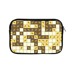 Autumn Leaves Pattern Apple Macbook Pro 13  Zipper Case