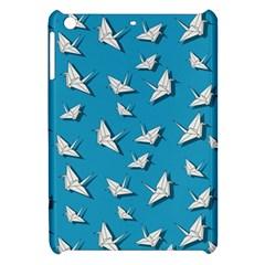 Paper Cranes Pattern Apple Ipad Mini Hardshell Case