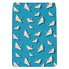 Paper Cranes Pattern Flap Covers (s)