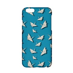 Paper Cranes Pattern Apple Iphone 6/6s Hardshell Case