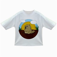 Groundhog Day Infant/toddler T Shirts