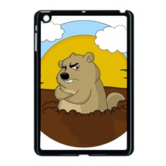 Groundhog Day Apple Ipad Mini Case (black)
