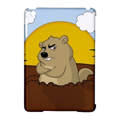 Groundhog Day Apple Ipad Mini Hardshell Case (compatible With Smart Cover)