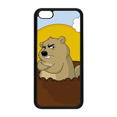 Groundhog Day Apple Iphone 5c Seamless Case (black)