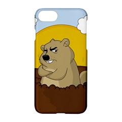Groundhog Day Apple Iphone 8 Hardshell Case
